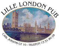 logo lille london pub